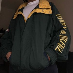 VINTAGE COLLECTION: Tommy Hilfiger Jacket